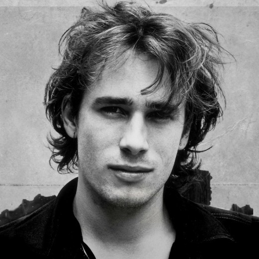 Jeff Buckley | Zoom 94-07 | #017