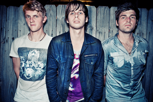 Foster the People | Zoom 10-14