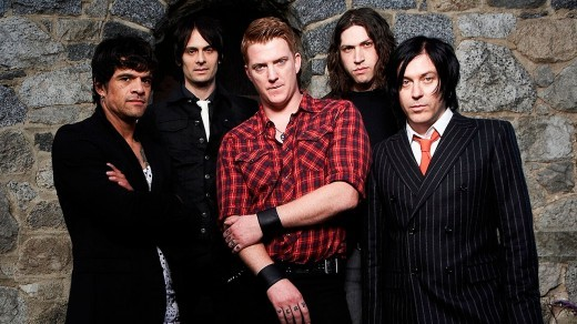 Queens of the Stone Age | Zoom 00-14