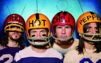 Red Hot Chili Peppers   Zoom 87-12
