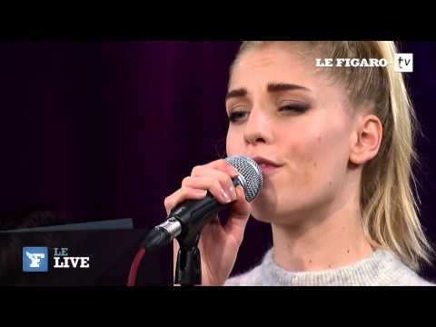 ▶ London Grammar – Wasting My Young Years – YouTube