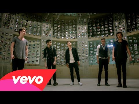 ▶ One Direction – Story of My Life – YouTube
