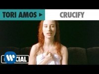 """▶ Tori Amos – """"Crucify"""" (Official Music Video) – YouTube"""