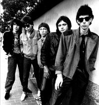 The Cars | Zoom 78-11