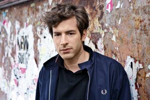 Mark Ronson | Zoom 03-16