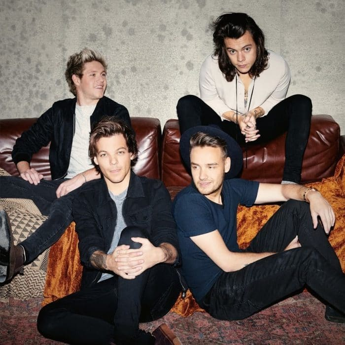 One Direction | Zoom 10-15