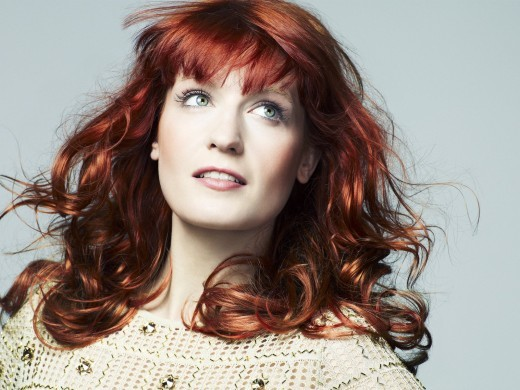 Florence + The Machine | Zoom 08-15