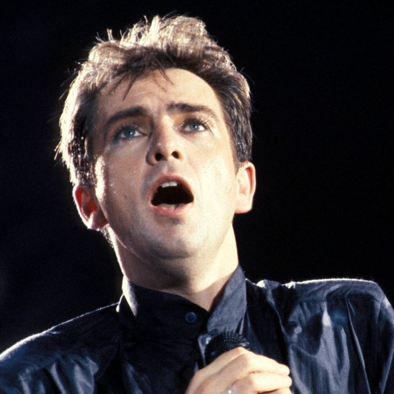 Peter Gabriel | Best of 77-16