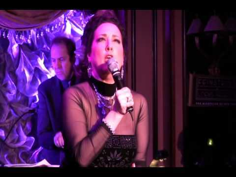 """Hymne a l'Amour"" Edith Piaf, lyrics – Cristina Fontanelli Feinstein's at the Regency Part 1 – YouTube"