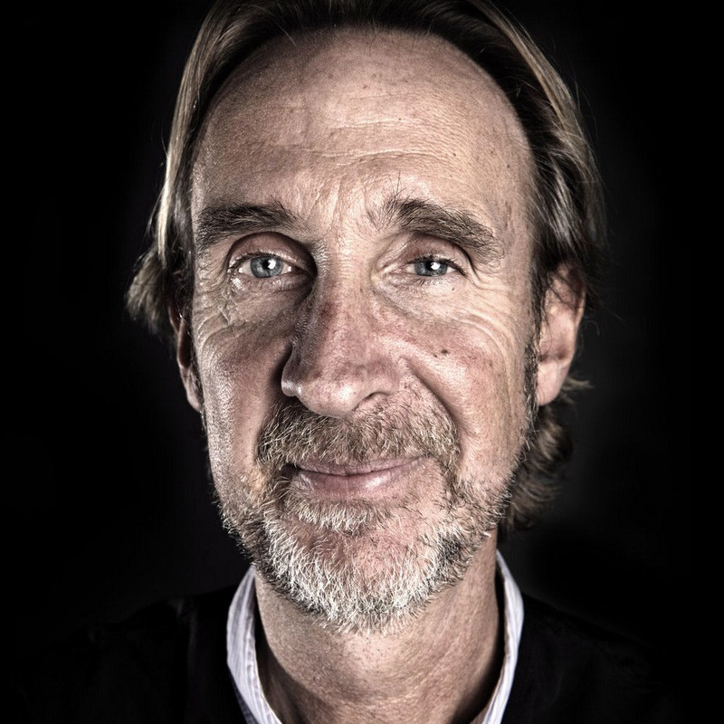 Mike & the Mechanics (Mike Rutherford)   Zoom 85-95