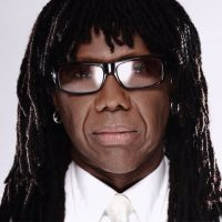 Nile Rodgers | Zoom 83-15