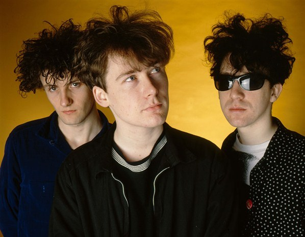 The Jesus and Mary Chain | Zoom 85-98