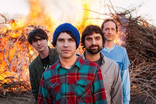 Animal Collective | Zoom 04-13
