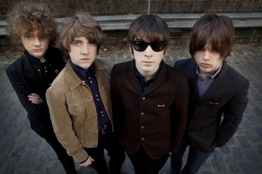 The Strypes | Zoom 13-15 | Pot 'Ô' Clips