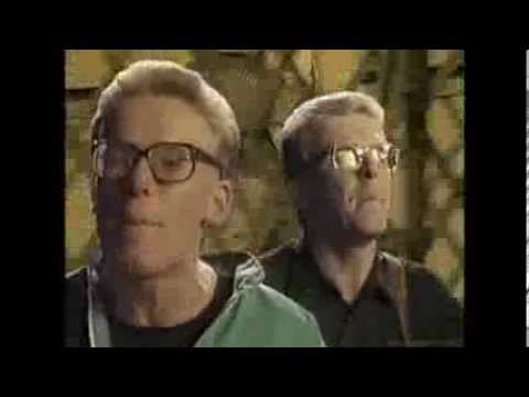 The Proclaimers – I'm Gonna Be (500 Miles)