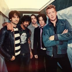 Queens of the Stone Age | Best of 00-17 | +15