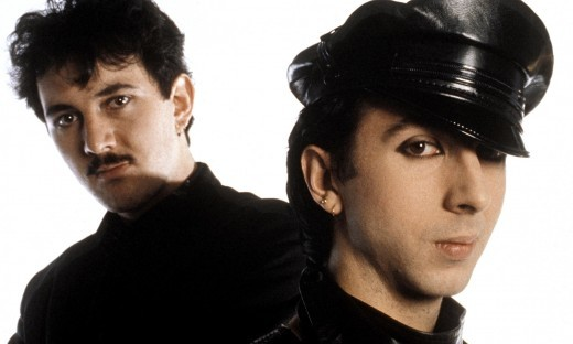 Soft Cell | Zoom 81-03