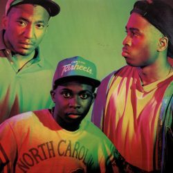 A Tribe Called Quest   Zoom 88-16