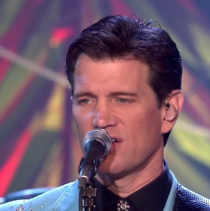 Chris Isaak   Concert PBS Soundstage 2005
