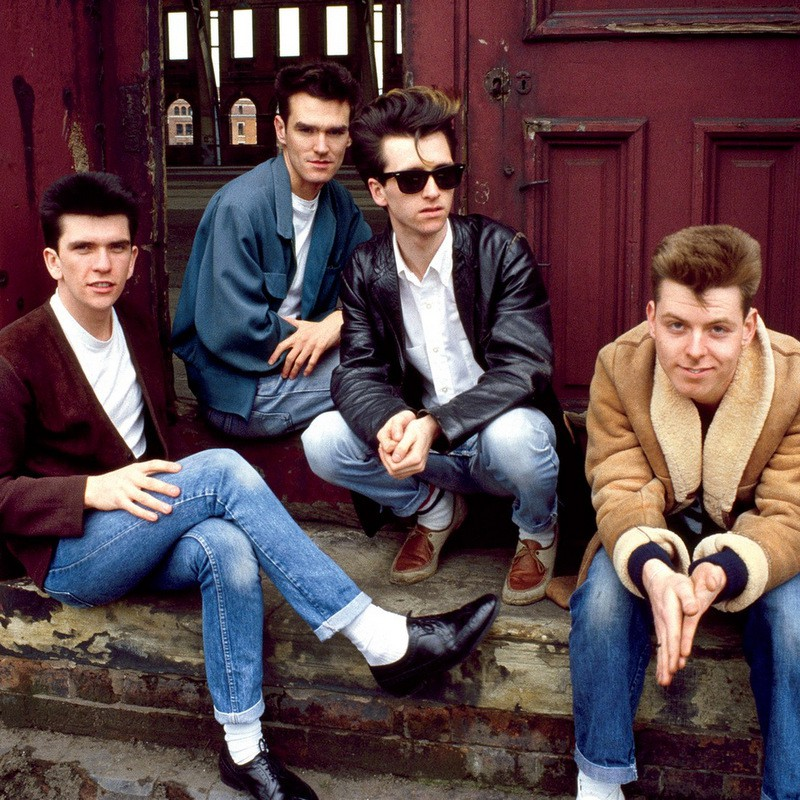 The Smiths - Zoom 83-87