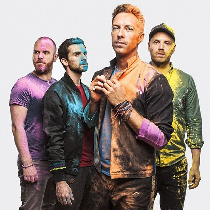 Coldplay | Zoom 00-16