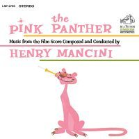 Henry Mancini | The Pink Panther
