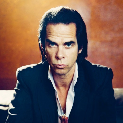 Nick Cave (and The Bad Seeds) | Zoom 86-13