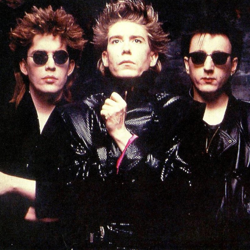The Psychedelic Furs   Zoom 79-91