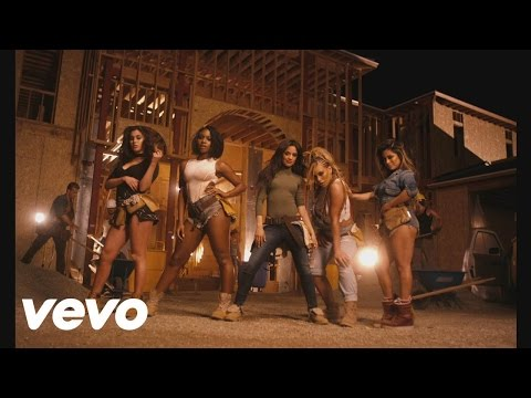 Fifth Harmony – Work from Home ft. Ty Dolla $ign – YouTube