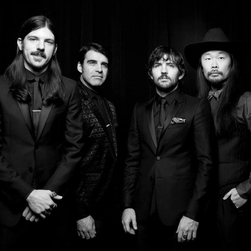 The Avett Brothers   Zoom 07-16