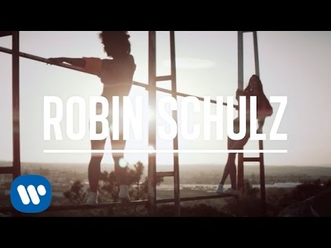 Robin Schulz – Headlights [feat. Ilsey] [Official Video] – YouTube