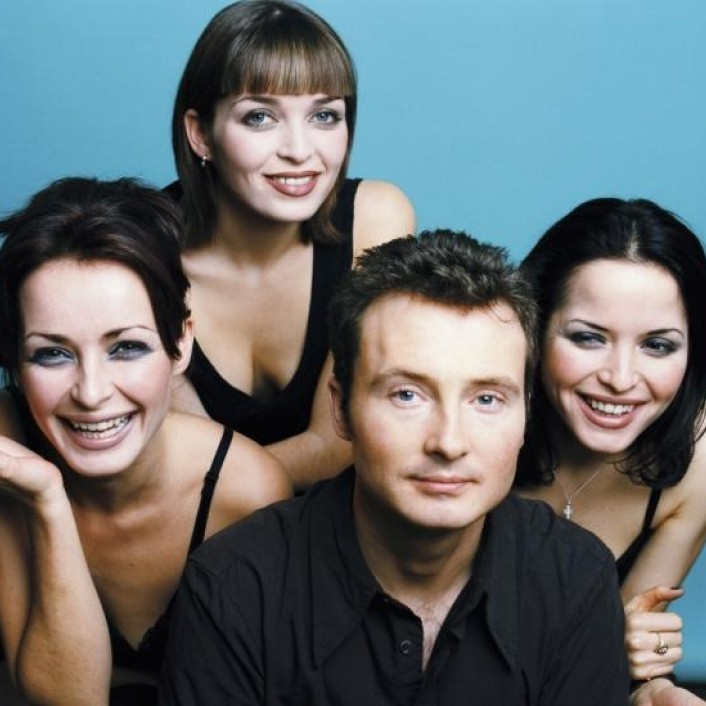 The Corrs | Zoom 96-16