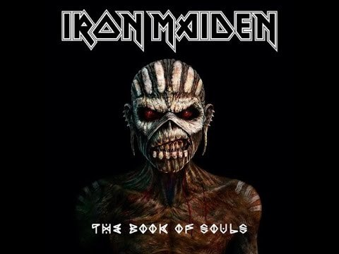 Iron Maiden – The Book Of Souls – YouTube