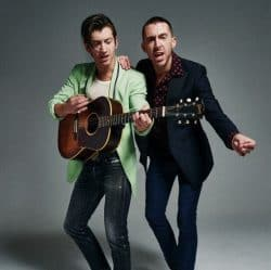 The Last Shadow Puppets | Best of 08-16