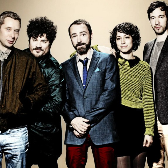 The Shins | Zoom 00-16