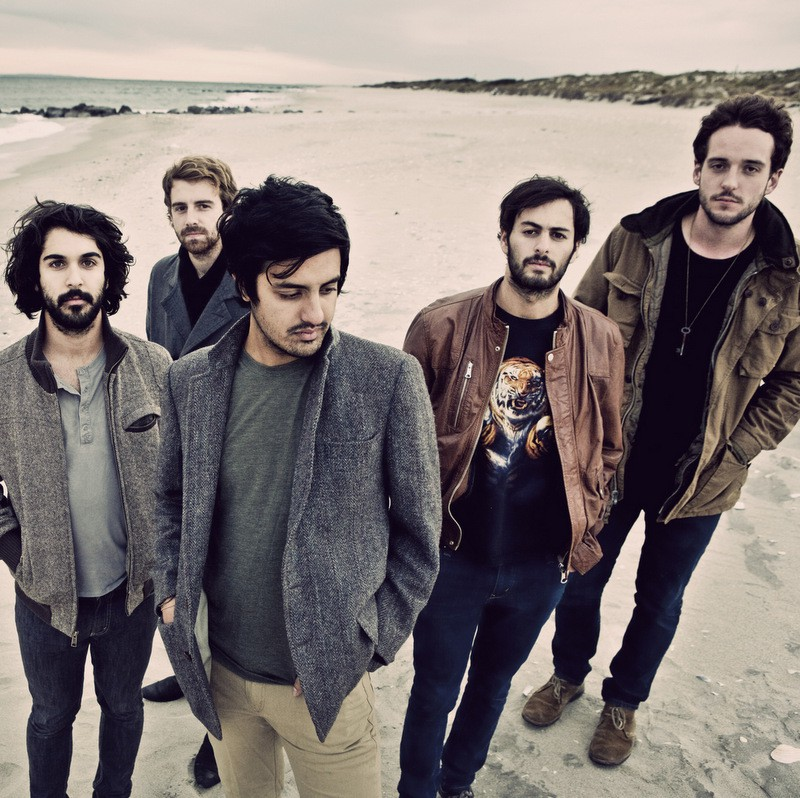 Young the Giant | Zoom 11-16
