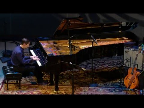 Fred Hersch – Both Sides Now (Joni Mitchell) – YouTube