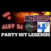 Party Hit Legends #04 – The Best 80's Hits Songs by Alby | Mixcloud
