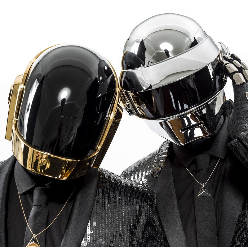 Daft Punk | Best of 95-20