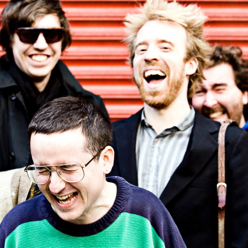 Hot Chip | Best of 04-15