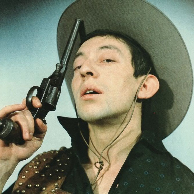 Serge Gainsbourg | Best of 58-88 | +15