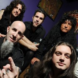 Anthrax | Zoom 83-16 | +18