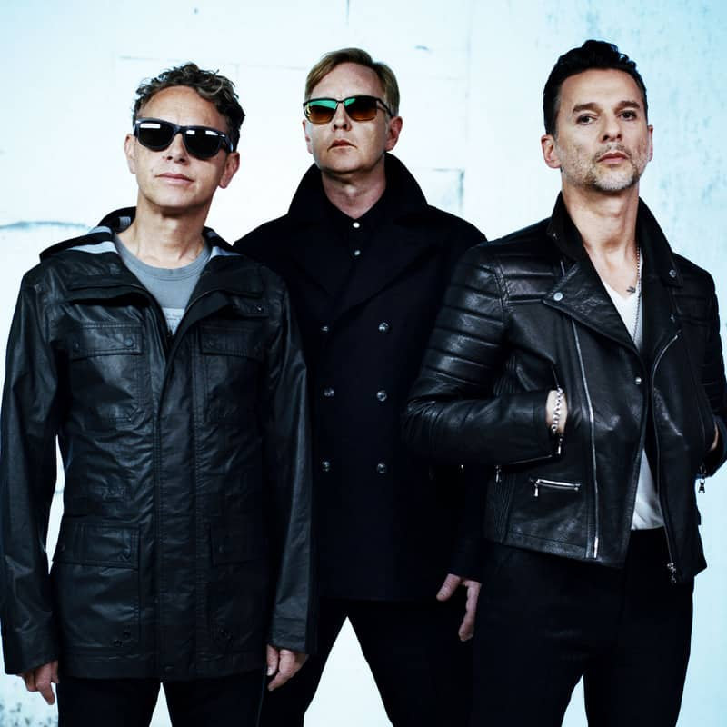 Depeche Mode | Zoom 81-13