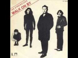 The Stranglers – Walk On By – YouTube