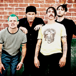 Red Hot Chili Peppers | Best of 87-16