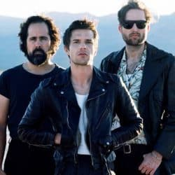 The Killers   Best of 03-18