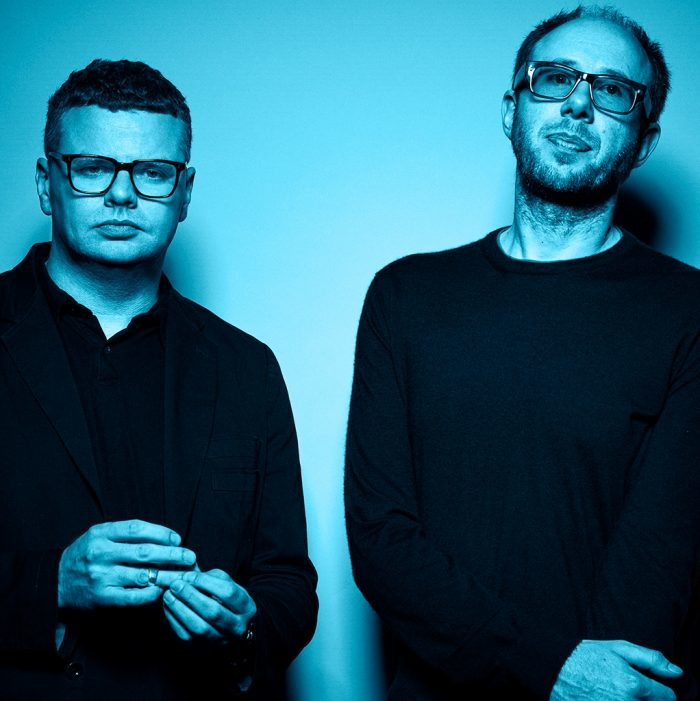 The Chemical Brothers | Zoom 95-15