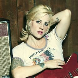 Brody Dalle   Best of 03-14
