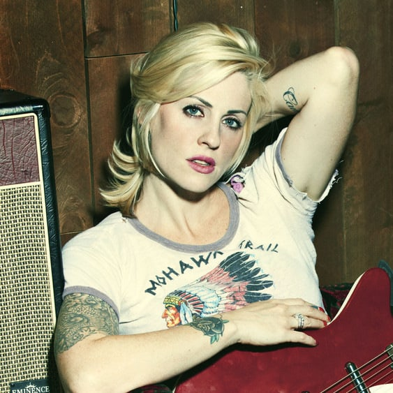 Brody Dalle | Best of 03-14