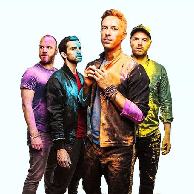 Coldplay | Best of 00-19